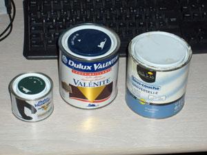 Navimod lisme rc vedette windstorm 45 ws45 de lucien for Peinture glycero ou acrylique