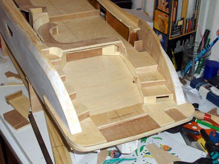 Plancher garage mis en place - 41.4ko