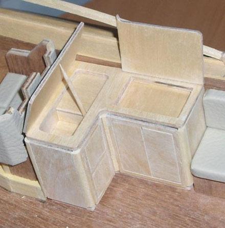 Accessoires cuisine accessoires cuisines - Accessoire meuble de cuisine ...