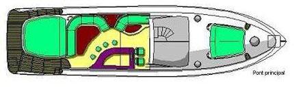 Plan du cockpit - 19.2ko
