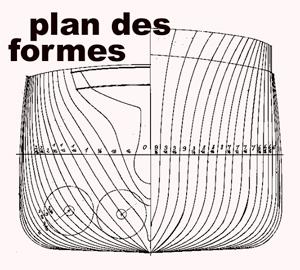 Navimodelisme Rc Construction D Une Coque En Bois Construire Une Coque C Est Facile 1