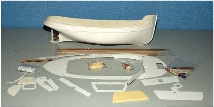 peinture au latex pour bateaux en fibre de verre. Black Bedroom Furniture Sets. Home Design Ideas